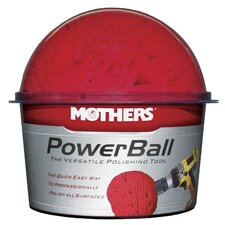 PowerBall™ Polishing Tool