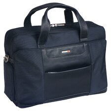 Sportex-2 Double Compartment Laptop Briefcase