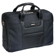 Sportex-2 Triple Compartment Laptop Briefcase