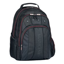 <strong>Mancini</strong> Biztech Laptop Computer Backpack