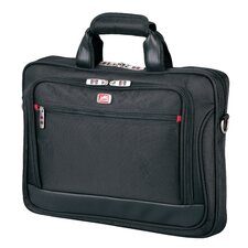 Biztech CompuCase-Slim Laptop Briefcase