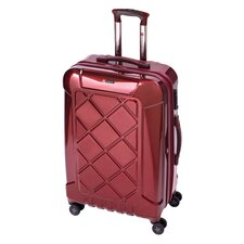 "M-Tech4 24"" Hardsided Spinner Suitcase"