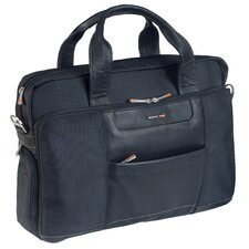 <strong>Mancini</strong> Sportex-2 Laptop Briefcase