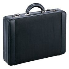 Business Expandable Laptop Attaché Case