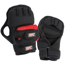 <strong>UFC</strong> MMA Weighted Gloves