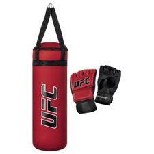 <strong>UFC</strong> MMA Training Bag Set