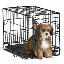 iCrate Single - Door Pet Crate