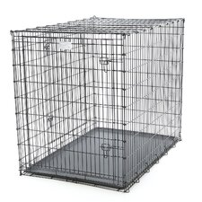 <strong>Midwest Homes For Pets</strong> Solutions Pet Crate