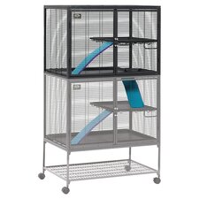 Critter Nation Ferret Add-On Unit Cage