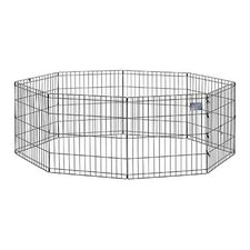 <strong>Midwest Homes For Pets</strong> Exercise Dog Pen