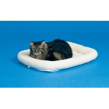 <strong>Midwest Homes For Pets</strong> Quiet Time Fleece Dog Mat