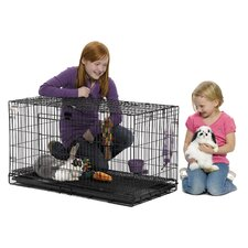 <strong>Midwest Homes For Pets</strong> Wabbitat Rabbit Cage