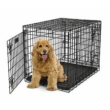Ultima Pro Fold and Carry Triple - Door Pet Crate