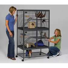 Critter Nation Double Unit with Stand