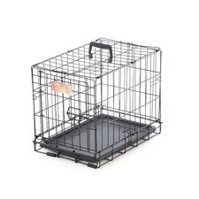 iCrate Single-Door Dog Crate