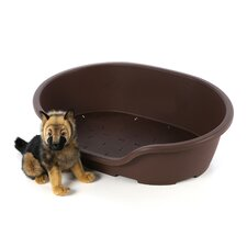 U-Design Pod Bolster Dog Bed