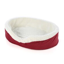 Quiet Time e'Sensuals Orthopedic Nesting Pet Bed