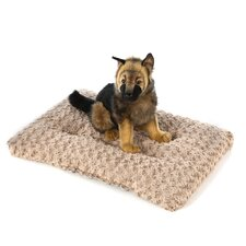 Quiet Time Ombre Swirl Pet Bed