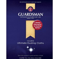 Ultimate Dusting Cloth (Set of 5)