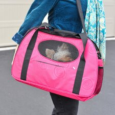 Carry-Me Fashion Pet Carrier