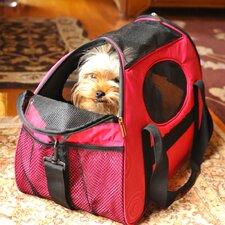 Carry-Me Fashion Pet Carrier