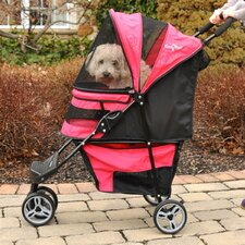 <strong>Gen7Pets</strong> Regal Standard Pet Stroller