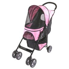 <strong>Gen7Pets</strong> Journey Standard Pet Stroller