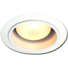 Series 200 1 Light Recessed Trim Light