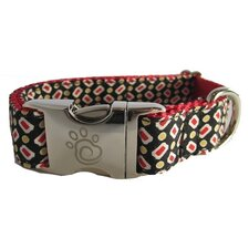 Burton Way Dog Collar
