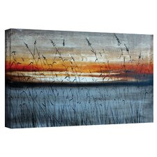 'Dawn' by Jolina Anthony Painting Print Gallery-Wrapped on Canvas