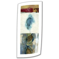 Elena Ray 'Bird Nature' Unwrapped Canvas Wall Art