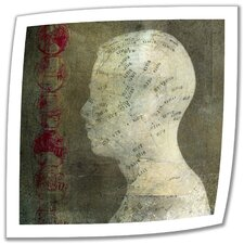 <strong>Art Wall</strong> Elena Ray 'Acupuncture' Unwrapped Canvas Wall Art