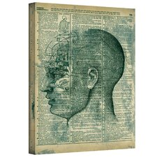 <strong>Art Wall</strong> Elena Ray 'Right Brain Thinker' Gallery-Wrapped Canvas Wall Art