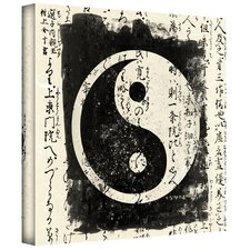 Elena Ray 'Tao' Gallery-Wrapped Canvas Wall Art