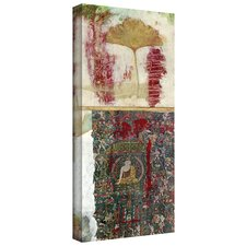 Elena Ray 'Medicine Buddha' Gallery-Wrapped Canvas Wall Art