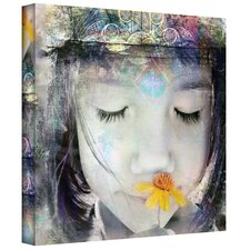 'Inner Child' by Elena Ray Photographic Print on Canvas