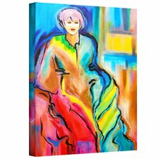 <strong>Art Wall</strong> Susi Franco 'I am Queen' Gallery-Wrapped Canvas Wall Art