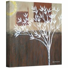 Herb Dickinson 'Ashley Day I' Unwrapped Canvas Wall Art