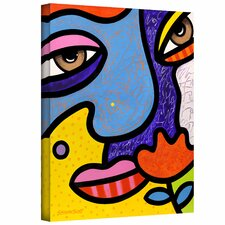 <strong>Art Wall</strong> Steven Scott 'Max' gallery-wrapped canvas Wall Art