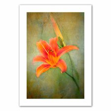 <strong>Art Wall</strong> David Liam Kyle 'Reach for Life' Unwrapped Canvas Wall Art