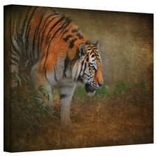 <strong>Art Wall</strong> David Liam Kyle 'On the Prowl' Gallery-Wrapped Canvas Wall Art