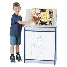 Rainbow Accents® Write-n-Wipe Big Book Easel