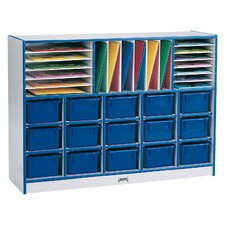 Rainbow Accents® Mobile Storage Unit