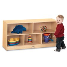 Toddler Single Mobile Storage Unit