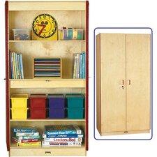 Deluxe Classroom Closet