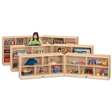 SPROUTZ®  Low Fold-n-Lock Storage