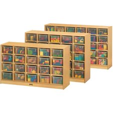 ThriftyKYDZ  Mobile 20 Compartment Cubby