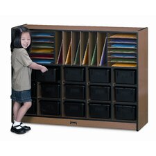 Sproutz Sectional Mobile 34 Compartment Cubby