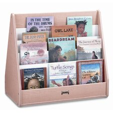 2 Sided Pick-A-Book Stand