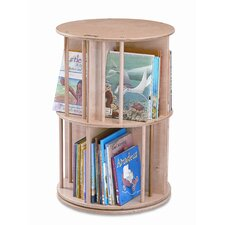 <strong>Jonti-Craft</strong> Round Bookcase